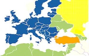 Торговый мост: Турция — Евразия