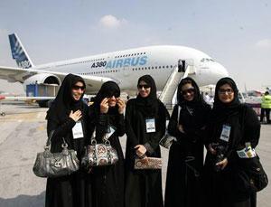 Летчицы мечтают доставить флаг Арабских Эмиратов на Луну