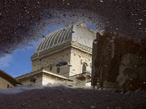 Римский имам отказывается от посещения синагоги