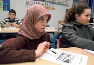 В Болгарии  введут раздельное обучение мусульман и христиан на уроках религии