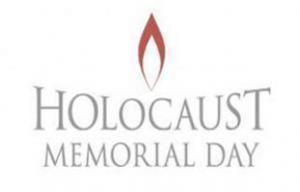 Мусульмане приняли участие в церемониях, посвященных Дню памяти жертв холокоста
