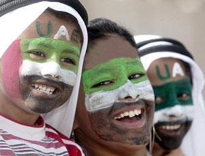 Gulf News: большинство эмиратцев планирует провести выходной в кругу семьи.