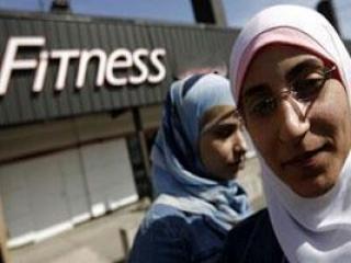 В Саудовской Аравии откроются фитнес-клубы для женщин