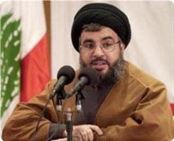 Саид Хасан Насрулла
