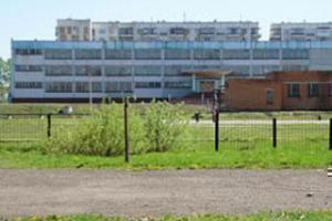 Музей народов России – в школе Киселевска