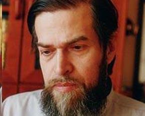 Отец Яков Кротов, священник, эссеист, публицист, историк
