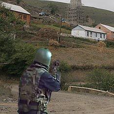 Правозащитники предсказывают Ингушетии джихад