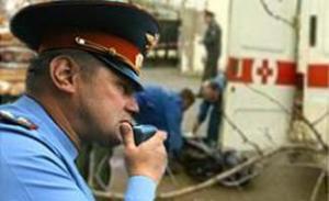 В Москве убит гражданин Турции и избит кореец