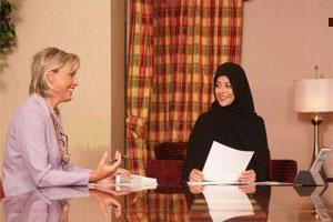 В Эмиратах запущен уникальный сервис для женщин