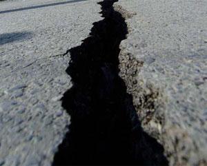 В Британии произошло сильнейшее за последние 20 лет землетрясение