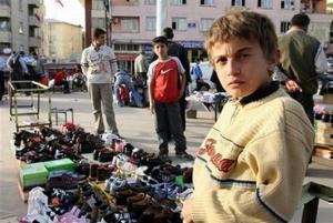 Иракские дети. Фото: Fedpress