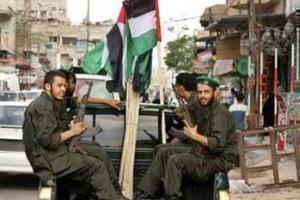 ХАМАС будет защищать христиан