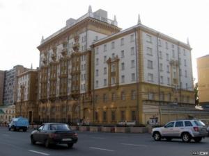 У посольства США в Москве пройдет митинг в поддержку народа Палестины