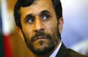 М. Ахмадинежад собирается в Ирак