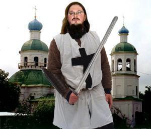 Представитель РПЦ объявил крестовый поход против ислама