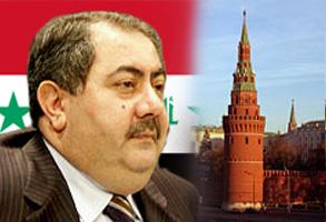 """Глава иракского МИД Хошияр Зибари. (Фото РИА """"Новости"""")"""