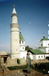 Уроки истории: ислам в России старше христианства