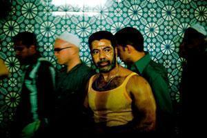 Фильм об арабах побеждает на кинофестивале в Роттердаме