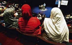 Итальянские мусульманки обсудят свои права в канун «Женского дня»