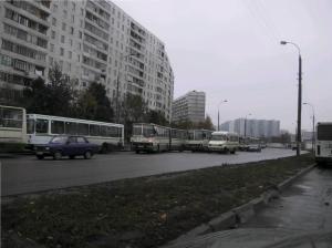 В минувшее воскресенье в Москве убит азербайджанец и тяжело ранен киргиз