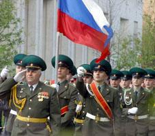 «Мусульманская молодежь и армия» в Татарстане