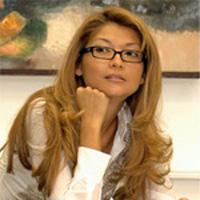 Гульнара Исламовна Каримова 1 февраля назначена на должность заместителя министра иностранных дел по вопросам культуры. (Фото uzmetronom.com)