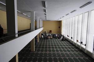 Среди новообратившихся мусульман становится все больше мужчин