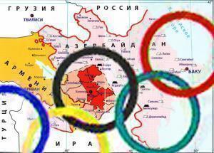 Игры взамен на Карабах?
