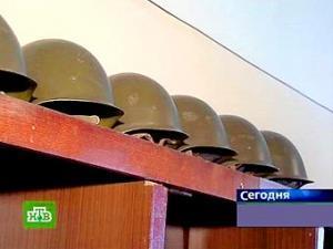 В российской армии появился военный раввинат