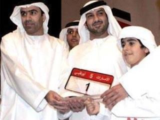 Арабский бизнесмен приобрел номер для автомобиля почти за $15 млн