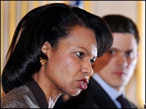 Госсекретарь США и глава МИД Великобритании неожиданно прибыли в Кабул