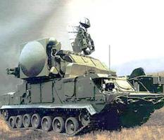 Российское оружие: экспорт превысил 183 млрд. рублей