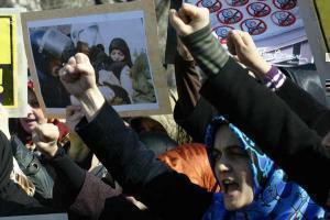Турция сделала первый шаг на пути к принятию законопроекта, разрешающего хиджаб