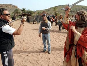 Съемки блокбастера по мотивам поэзии правителя Дубаи пройдут в Марокко