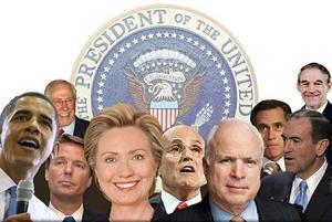 Россия потерпит поражение на выборах…президента США