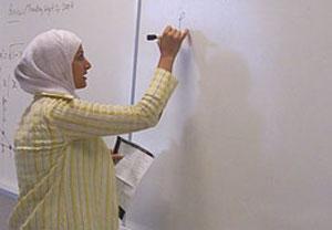 Русская учительница уволена из школы за ношение хиджаба