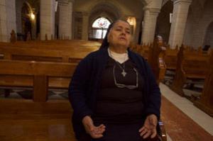 Улемы осудили нападение на палестинских христиан