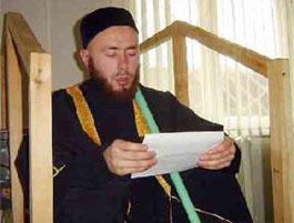 Дело на уфимского имама разваливается