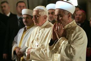 Католики решили не держать Великий пост, а устроить себе «христианский рамадан»