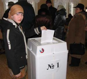 Российские мусульмане все активнее участвуют в политической жизни страны