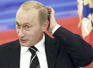 Путин обещал лидерам СНГ бороться с ксенофобией