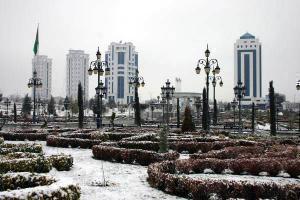 В Ашхабаде пройдет Российская национальная выставка