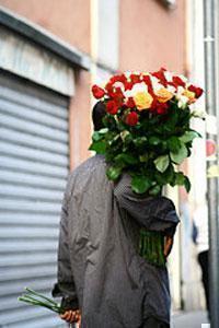 В канун дня святого Валентина в Саудовской Аравии не будут продавать алые розы