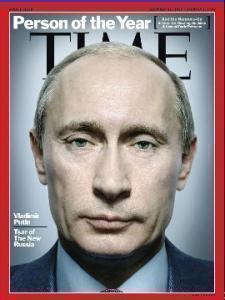 Лидеры России, Ирана, Пакистана и Индонезии вошли в десятку самых влиятельных людей мира