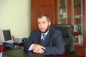 Русский муфтий приступил к исполнению обязанностей