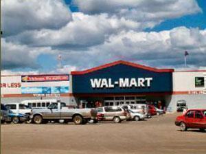 Компания Wal-Mart извинилась перед покупательницей-мусульманкой