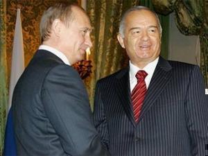 «Знаковый» визит Ислама Каримова в Москву