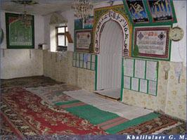 В России растет спрос на молельные комнаты