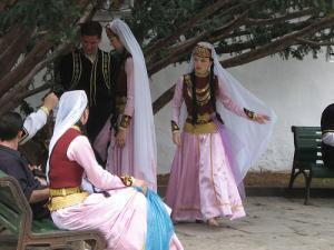 Московские татары озаботились сохранением и развитием родного языка