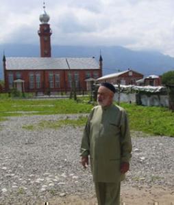 Почему в Грузии не строят мечети?